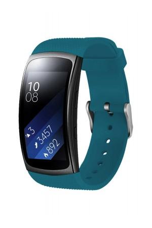 Силиконовый ремешок для Samsung Gear Fit 2 Pro, FT-0006